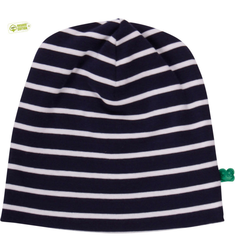 "Mėlynai balta kepurė ""Fredas"""