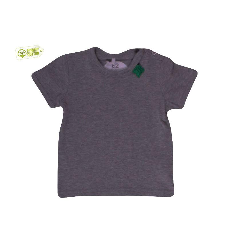 Pilki marškinėliai
