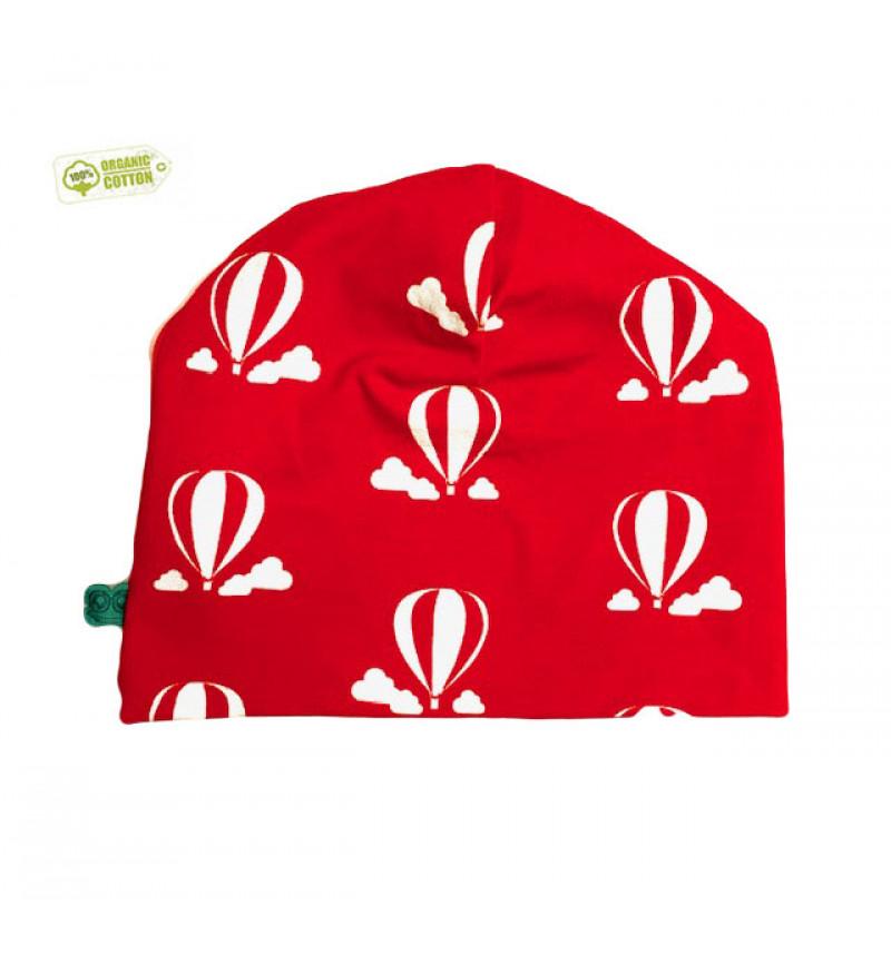 """Raudona kepurė """"Oro balionas"""""""