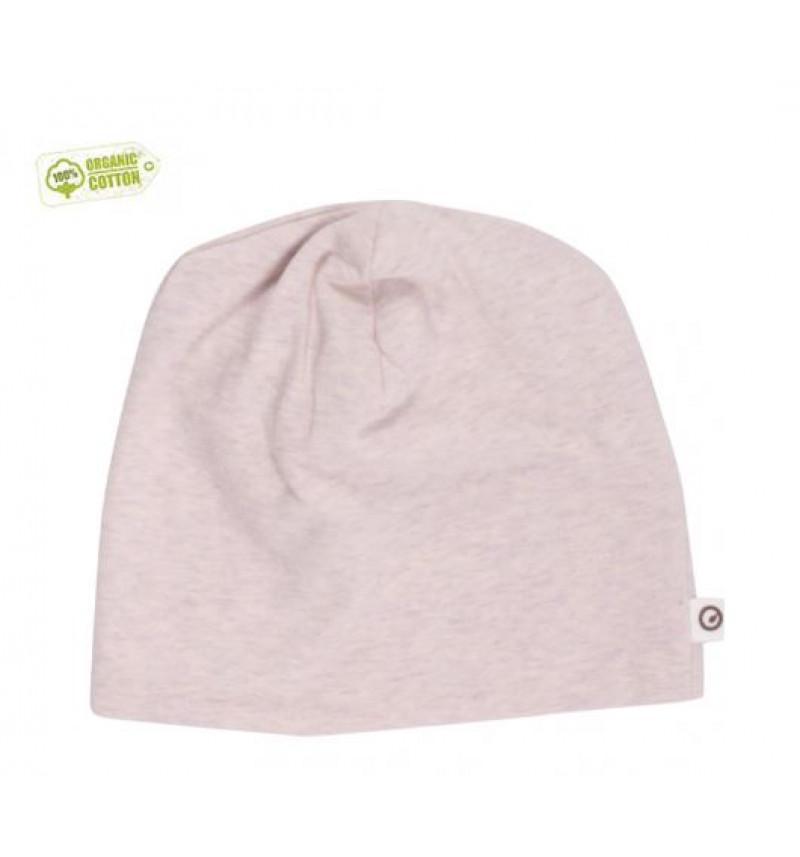 """Rožinė kepuraitė """"Musli"""""""