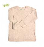 """Rožiniai marškinėliai """"Musli"""""""