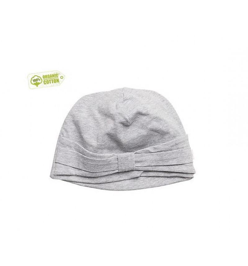 "Pilka kepurė ""Turbanas"""