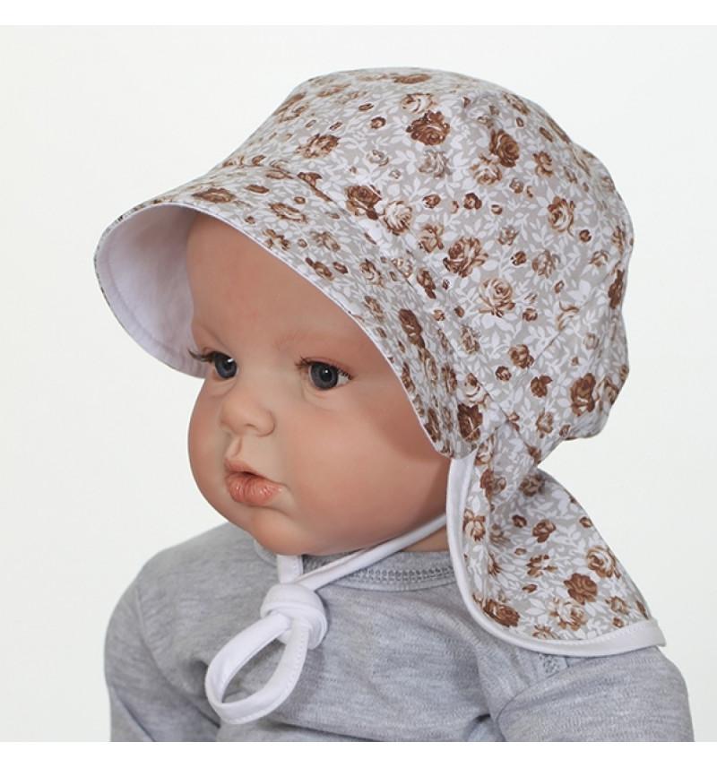 Vilaurita vasarinė kepurė