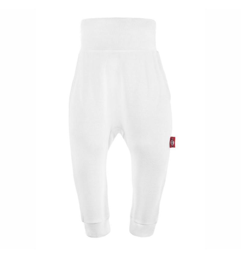 Baltos kelnės