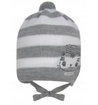 Dryžuota kepurė