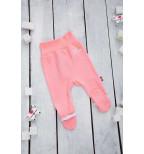 """Rožinės spalvos kelnės  """"Little Princess"""""""