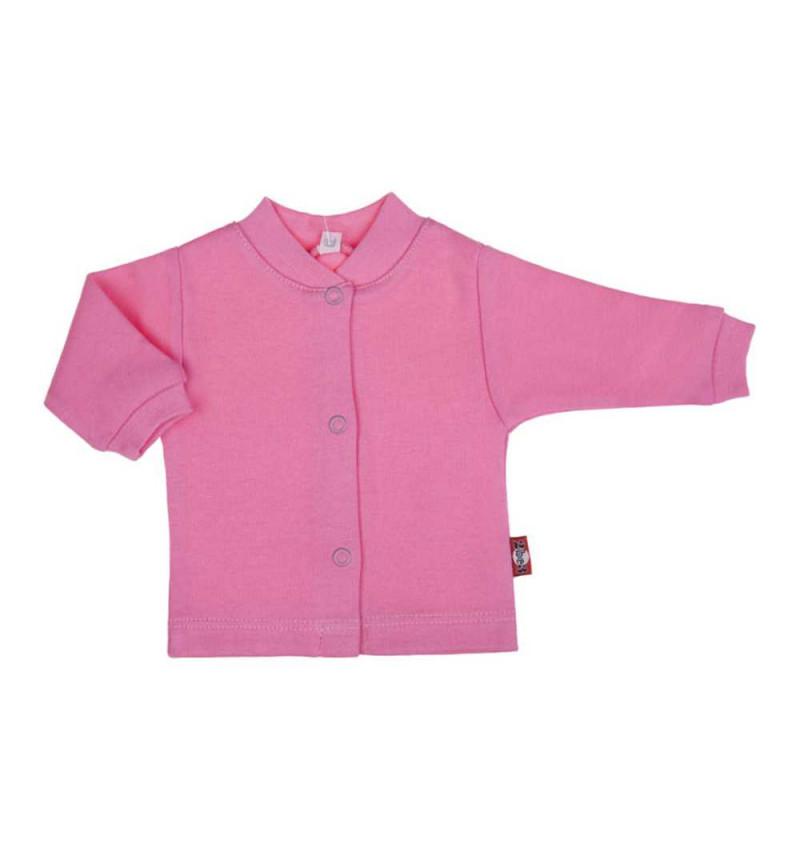 Tamsiai rožinės splavos marškinėliai ankstukams