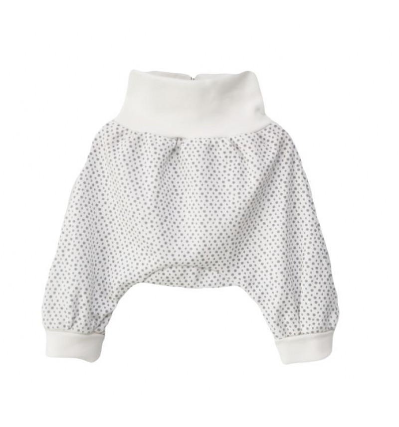 "Vilaurita baltos kelnės ""Mini"""