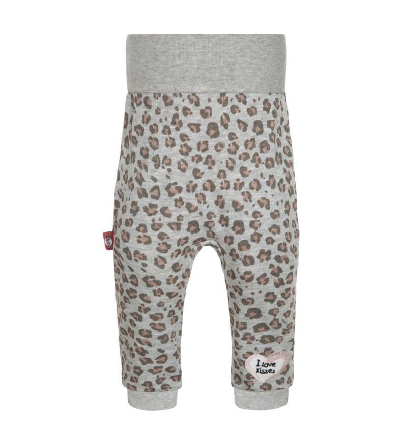 "Leopardo rašto kelnės ""Pantera"""