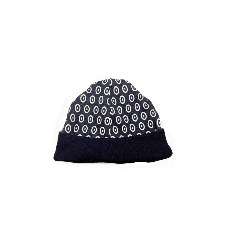 Mėlyna kepuraitė