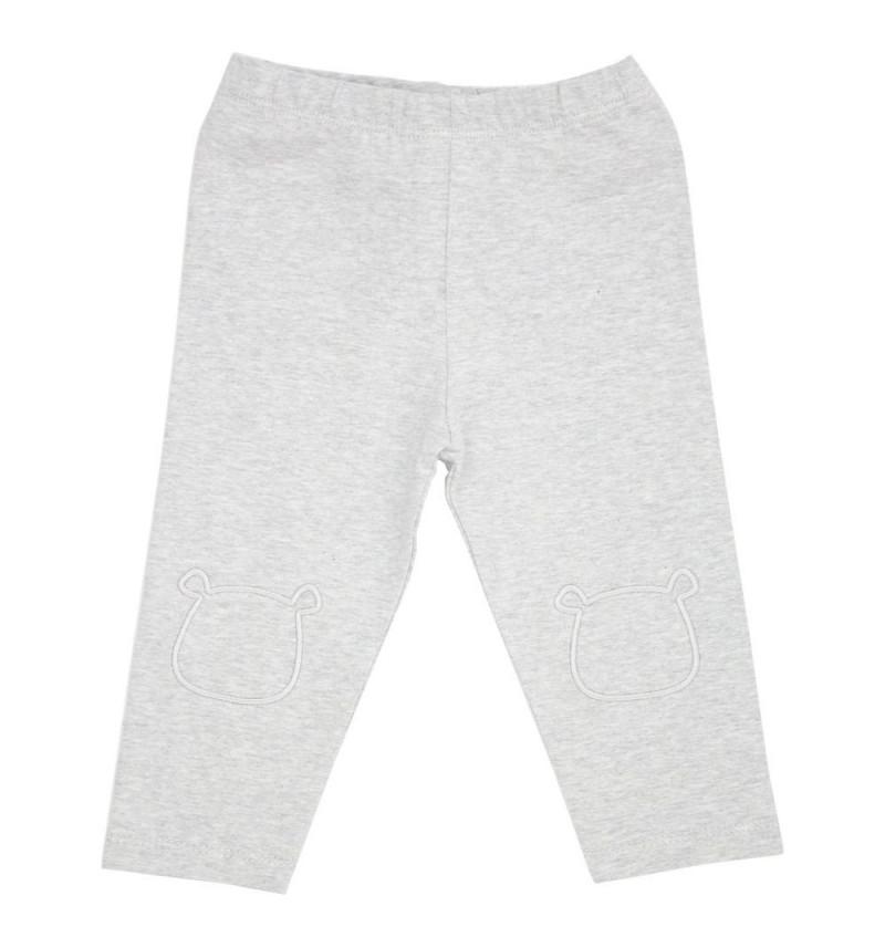 Pilkos spalvos kelnės