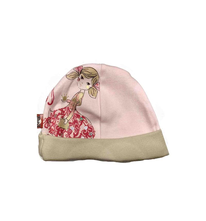 Rožinė kepuraitė