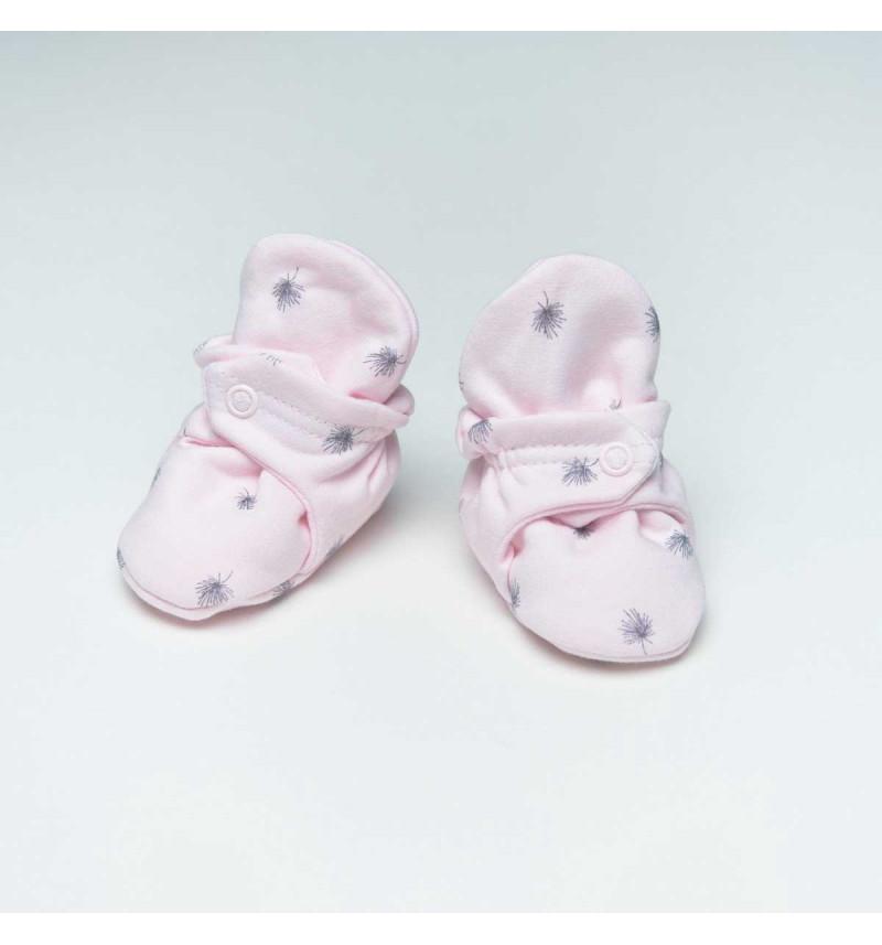 "Vilaurita rožiniai batukai ""Lizette"""