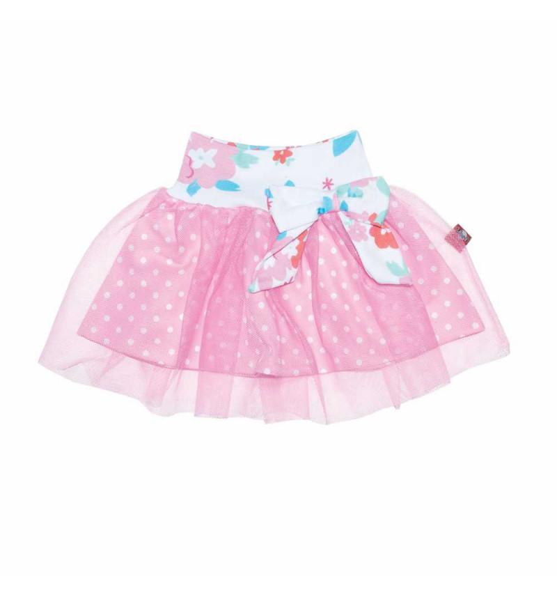 """Rožinis sijonas """"Foxy"""""""