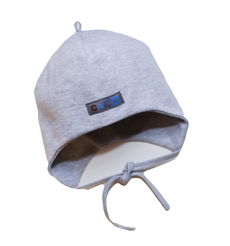 """Vilaurita kepurė su raištukais """"CAR"""""""