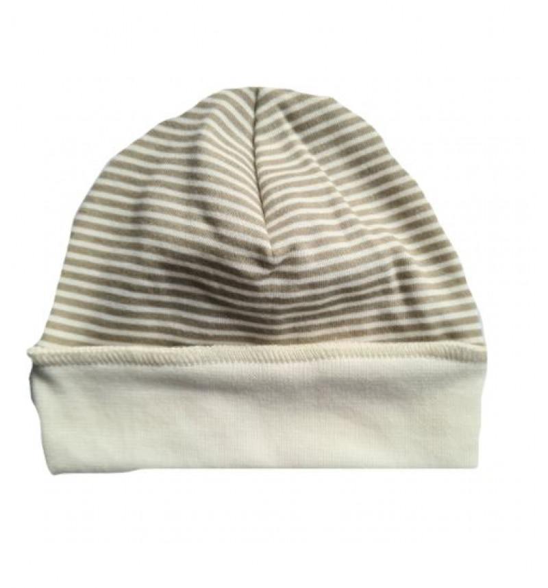 """Vilaurita pilka kepurė """"Vili"""""""