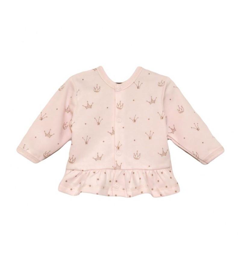"""Vilaurita rožiniai marškinėliai """"Meghan"""""""